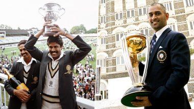 Kapil Dev यांनी निवडली 'कपिल XI' टीम; विराट कोहली, एमएस धोनीसह दिग्गजांचा केला समावेश