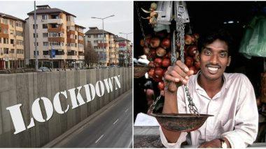 Maharashtra Government Lockdown Guidelines: महाराष्ट्र लॉकडाऊन गाईडलाईन्स; दिलासा मिळाला पण संभ्रम वाढला; स्थानिक प्रशासनावर भिस्त, दुकानदारांसमोर पेच