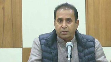 Sushant Singh Rajput Case: सुशांत सिंह राजपूत प्रकरणाचा CBI चा तपास कुठपर्यंत आला हे जाणून घेण्यास आम्ही उत्सुक आहोत- गृहमंत्री अनिल देशमुख