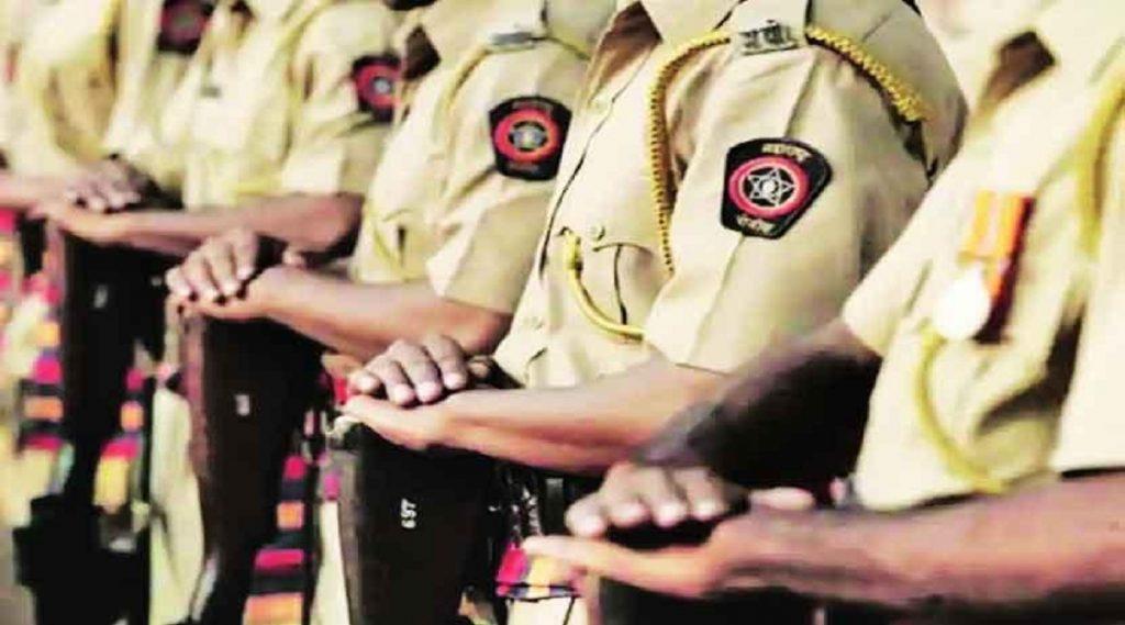 महाराष्ट्रात पोलीस दलातील 1140 जणांना कोरोनाची लागण तर 10 कर्मचाऱ्यांचा मृत्यू