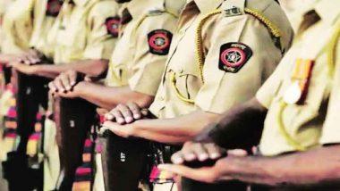 Coronavirus in Maharashtra Police: महाराष्ट्र पोलिस दलात 24 तासांत 434 नवे कोरोना बाधित; 4 जणांचा मृत्यू