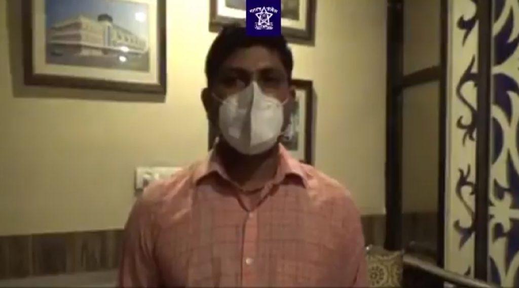 Coronavirus: कोरोना व्हायरस विरुद्धचा लढा यशस्वी जिंकल्यावर महाराष्ट्र पोलीस कर्मचाऱ्याने सांगितला अनुभव (Video)