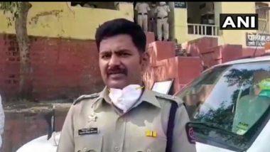 महाराष्ट्र: नांदेड मधील उमरी येथील साधू हत्याप्रकरणातील आरोपीला पोलिसांकडून अटक