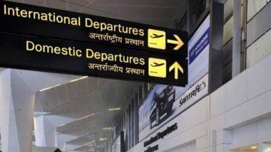 देशांतर्गत आणि आंतरराष्ट्रीय विमान प्रवाशांसाठी आरोग्य मंत्रालयाने जारी केली नवी नियमावली; जाणून घ्या प्रवासादरम्यान कोणती खबरदारी घ्याल