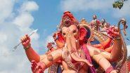 Ganeshotsav 2020: परळच्या राजाची गणेशमुर्ती यंदा 23 फुटी ऐवजी 3 फुट घडवणार, मंडळाचा प्रथमच ऐतिहासिक निर्णय