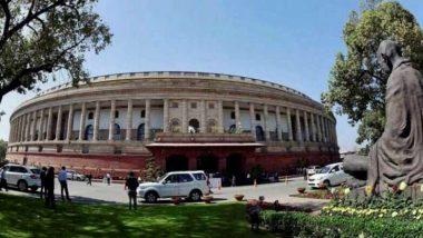 Maharashtra Monsoon Session 2020: पावसाळी अधिवेशनावर कोरोना विषाणूचे सावट; कामकाज सल्लागार समितीची सोमवारी बैठक