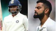2025 मधील जगातील सर्वोत्तम टेस्ट XI ची फॉक्स क्रिकेटने केली भविष्यवाणी; विराट कोहली Out, पृथ्वी शॉ, शुभमन गिल यांचा समावेश