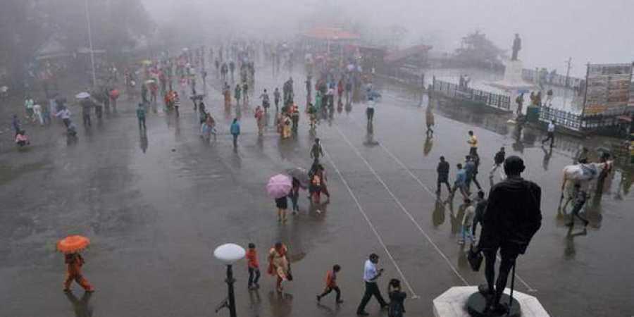 Mumbai Rains: मुंबई मध्ये सकाळपासून जोरदार पावसाला सुरुवात; पुढील 2 दिवस जोर कायम राहण्याची शक्यता