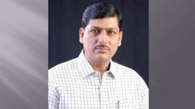 Maharashtra Legislative Council Elections 2020: महाराष्ट्र विधान परिषद निवडणूकीसाठी काँग्रेस कडून राजकिशोर उर्फ पापा मोदी यांची उमेदवारी मागे घेत मुख्यमंत्री उद्धव ठाकरे यांच्या विजयाचा मार्ग केला मोकळा