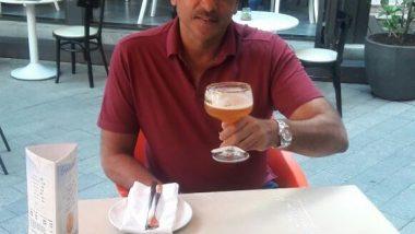 क्वारंटाइन दरम्यान बिअर पिण्यासाठी टीम इंडियाचे मुख्य प्रशिक्षक रवि शास्त्री यांनी 'या' दोन क्रिकेटर्सना निवडले, पाहा कोण