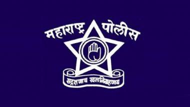 महाराष्ट्र पोलिस दलात एकूण 2,416 पोलिस कोरोना बाधित; मागील 24 तासांत 91 पोलिसांना कोविड-19 ची बाधा