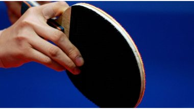 लातूर येथील पी हरिकृष्ण गीनिज बुक ऑफ रेकॉर्ड मध्ये चमकला; टेबल टेनिस खेळात अभिमानास्पद कामगिरी