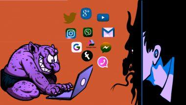 Social Media Trolling: देवेंद्र फडणवीस, विनोद तावडे, सुधीर मुनगंटीवार यांच्यासह दिग्गज भाजप  नेत्यांना सोशल मीडियावर नेटीझन्स करतायत विरोध? ट्रोलर्स खरे की खोटे?