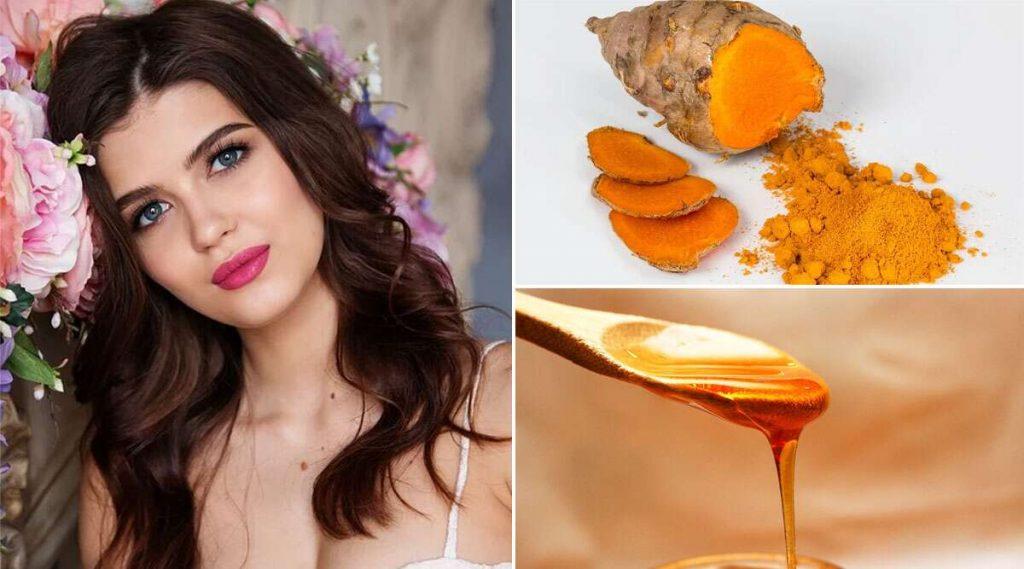 Summer Skin Care: उन्हाळ्यात त्वचेची चमक टिकवण्यासाठी हळद- मधाचा 'हा' सोप्पा फेसपॅक ठरेल बेस्ट; जाणून घ्या फायदे आणि बनवण्याची पद्धत