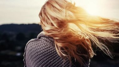 Summer Hair care Tips: उन्हाळ्यात केसांची काळजी घेण्यासाठी करा 'हे' घरगुती उपाय