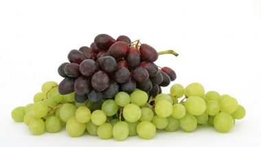 Health Tips: द्राक्ष खाल्ल्यामुळे होणारे 'हे' फायदे ऐकून तुम्हीही व्हाल अवाक्