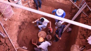 भारतीय पुरातत्व सर्वेक्षणात व्हिएतनाममध्ये सापडले 9 व्या शतकातील शिवलिंग; परराष्ट्रमंत्री एस जयशंकर यांच्याकडून ASI चे कौतुक