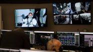 NASA चं ऐतिहासिक SpaceX रॉकेट लॉन्चिग खराब वातावरणामुळे रद्द; 30 मे दिवशी पुन्हा केले जाणार प्रयत्न