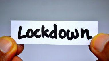 Lockdown In Pune: पुण्यात येत्या सोमवार पासून 15 दिवस कडकडीत बंद; पालकमंत्री अजित पवार यांची घोषणा