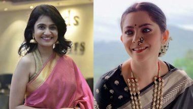 Parinati Marathi Film: अमृता सुभाष व सोनाली कुलकर्णी यांचा 'परिणती' ठरणार OTT Platforms वर प्रदर्शित होणारा पहिला मराठी चित्रपट