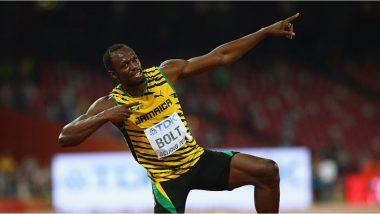 खुशखबर! ऑलिम्पिक स्प्रिंट उसेन बोल्टला कन्यारत्न, जमैकाचे पंतप्रधान एंड्रयू होलनेस यांनी सोशल मीडियावरून दिल्या शुभेच्छा