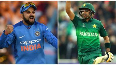 Babar Azam on Virat Kohli Comparison: 'विराटपेक्षा जावेद मियांदाद, इंझमाम-उल-हकशी माझी तुलना करा, पाकिस्तानी कर्णधार बाबर आझमचे मोठे विधान