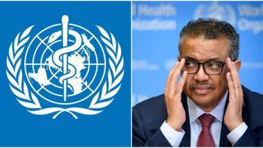 Lockdown: लॉकडाऊन योग्य पद्धतीने नाही हटवला तर समस्या गंभीर- जागतिक आरोग्य संघटना