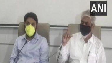 Locust Attack In Maharashtra:  महाराष्ट्र  राज्यात 50% टोळधाडीचा नाश - कृषीमंत्री दादा भुसे यांची माहिती