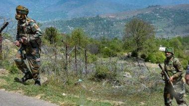 Jammu-Kashmir: शोपिंया येथे भारतीय लष्कराकडून 5 दहशतवाद्यांचा खात्मा