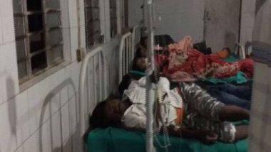 छत्तीसगढ़: रायगढ येथील पेपर मिल मधून गॅस गळती, 7 कामगार हॉस्पिटलमध्ये दाखल; 3 जणांची प्रकृती गंभीर