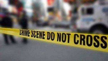 Pune: वृद्ध महिला घरात एकटीच असल्याचे पाहून 4 जणांचे धक्कादायक कृत्य; चतु:श्रृंगी पोलीस ठाण्यात गुन्हा दाखल