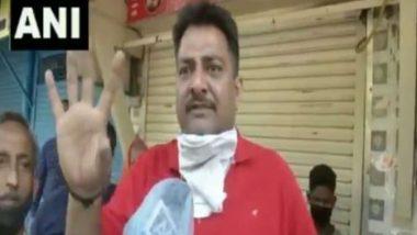 दिल्ली: 70 % महाग दारू विकत घेऊन आम्ही केजरीवाल सरकारची मदत करतोय; मद्यप्रेमी ग्राहकाने मुख्यमंत्र्यांना सुनावले (Watch Video)