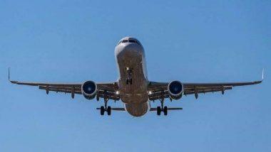 टेक ऑफ पूर्वी विमानात कोरोना रुग्ण आढळल्याने उडाला एकच गोंधळ; संपूर्ण विमान केलं रिकामं