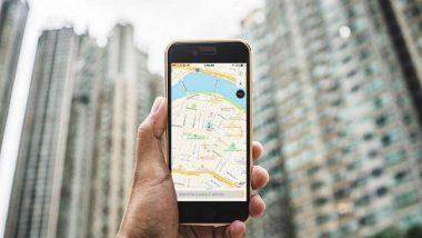 Google Map चे नवे अपडेट, ट्रेन-बस आणि सार्वजनिक ठिकाणच्या गर्दीचे मिळणार Live Updates