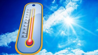 Maharashtra Weather Today: महाराष्ट्रभर उष्णतेच्या तडाखा, पारा 40 अंशाच्या उंबरठ्यावर; पहा मुंबई ते जळगाव शहरातील आजचे तापमान!