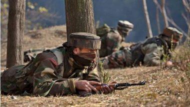 Jammu & Kashmir: अवंतीपोरा भागातील शार्शाली ख्रू येथे सुरक्षा दलाकडून एका दहशवाद्याला कंठस्नान; पोलीस आणि हल्लेखोरांमध्ये चकमक सुरूच