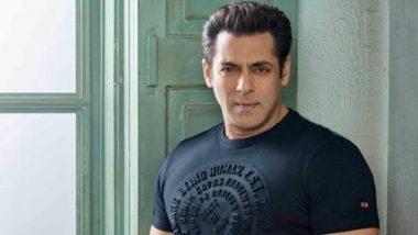 Salman Khan ने साजरा केला बॉडीगार्ड जग्गी चा बर्थडे; केक मिळताच केली अशी गंमत (Watch Video)