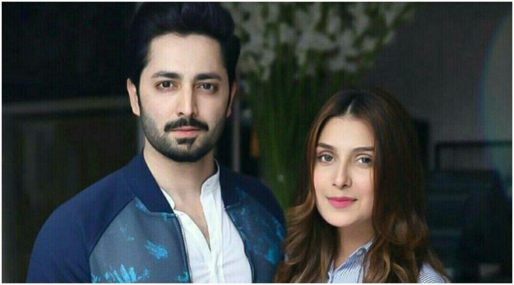 पाकिस्तानी अभिनेत्री अजेया खान आणि पती दानिश तैमूर सुखरुप; PIA विमान अपघातात मृत्यू झाल्याच्या अफवांनंतर अभिनेत्रीने केला खुलासा