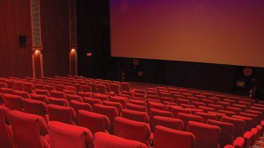 देशभरातील मल्टीप्लेक्स आणि सिंगल स्क्रीन थिएटर्स 30 जून पर्यंत सुरु करण्याची मालकांची सरकारकडे विनंती; कोविड-19 चा संसर्ग टाळण्यासाठी आवश्यक खबरदारी घेण्याचे आश्वासन
