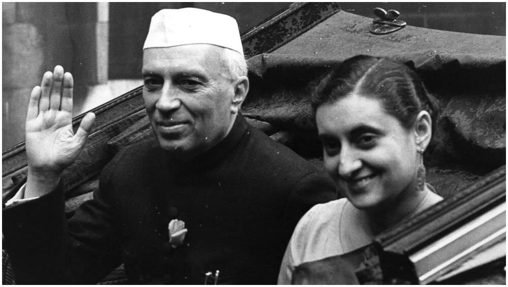 Pandit Jawaharlal Nehru Punyatithi 2020: भारताचे पहिले पंतप्रधान पंडित जवाहरलाल नेहरू यांच्या 56 व्या पुण्यतिथी निमित्त पहा त्यांचे काही दुर्मिळ फोटोज!