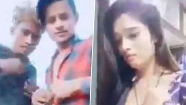TikTok Video: मुजीबुर रहमान याचा बलात्काराला प्रोत्साहन देणारा व्हिडीओ पाहून NCW च्या रेखा शर्मा यांची केंद्र सरकारला टिकटॉक बॅन करण्याची विनंती
