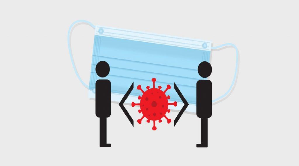 Coronavirus: लॉकडाऊन काळात कामाच्या ठिकाणी COVID 19 प्रसार रोखण्यासाठी MOHFW ने जारी केली मार्गदर्शक तत्वं
