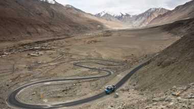 Indian Army Statement on Violent Face-Off With China in Ladakh: लडाखमध्ये चीनशी झालेल्या हिंसक झटापटीनंतर भारतीय लष्कराचे अधिकृत निवेदन; 20 भारतीय सैनिक शहीद झाल्याची पुष्टी