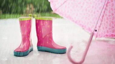 Monsoon 2020 Foot Care: पावसाळ्यात स्किन इंफेक्शन टाळण्यासाठी आणि पायांचे सौंदर्य राखण्यासाठी नेमके काय करावे? जाणून घ्या