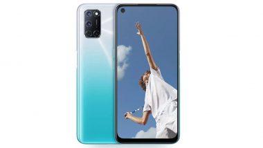 भारतात लाँच झालेला Oppo A52 स्मार्टफोन 17 जूनपासून विक्रीसाठी होणार उपलब्ध, जाणून घ्या याचे जबरदस्त फिचर्स