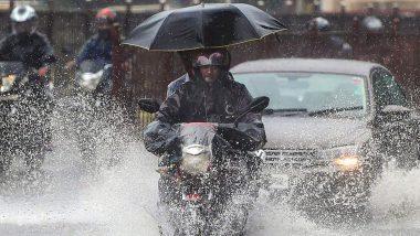 Monsoon Tips for Bike Riders: पावसाळ्यात बाईक चालवताना 'या' गोष्टींची घ्या काळजी