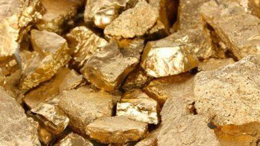 Gold Mines In Jharkhand: कोरोनाच्या संकटात झारखंडमध्ये सापडली सोन्याची खाण