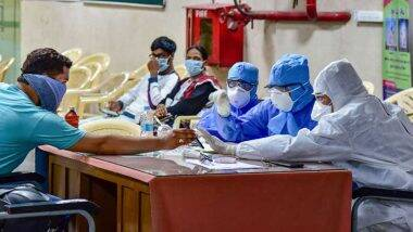 Coronavirus Cases In Mumbai: मुंबईत आज दिवसभरात 979 नवे कोरोना रुग्ण, तर 47 जणांचा मृत्यू; एकूण कोरोनाग्रस्तांची संख्या 1 लाख 28 हजार 550 वर पोहोचली