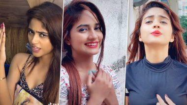 Nisha Guragain Videos and Photos: कमाल लिप-सिंक आणि जबरदस्त डान्स व्हिडिओमुळे निशा गुरगैन झाली TikTok स्टार!