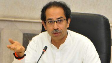 Nisarga Cyclone Update: मुख्यमंत्री उद्धव ठाकरे यांनी चक्रीवादळाचा फटका बसलेल्या रत्नागिरी, सिंधुदुर्ग जिल्ह्याला तातडीची मदत केली जाहीर